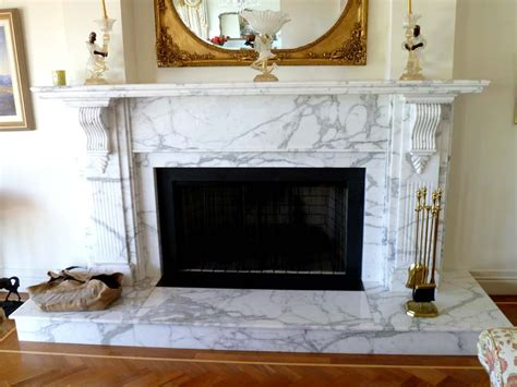 High Quality Stone Installations