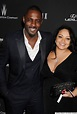 Idris Elba 'Splits From Girlfriend And Mother Of His Son ...