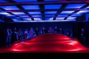 Design Maker Next Gen Mercedes Design Language Previewed In Aesthetics