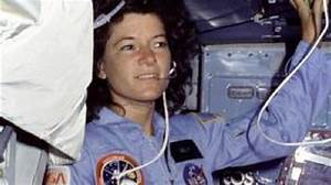 Sally Ride dies at 61   News, Weather, Sports, Breaking ...