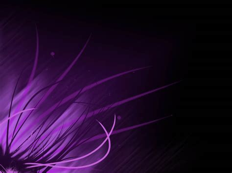 Abstract Black Wallpaper by Wallpapers Purple Abstract Wallpapers