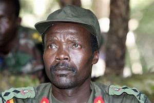 UPDF pull out of Kony hunt - Daily Monitor