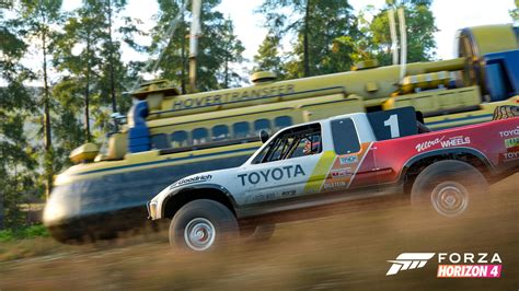 Forza Horizon 4 Gameplay: Five Key Takeaways from E3 2018 ...