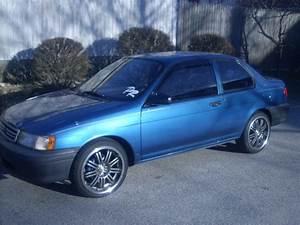 Elkangriman 1992 Toyota Tercel Specs  Photos  Modification