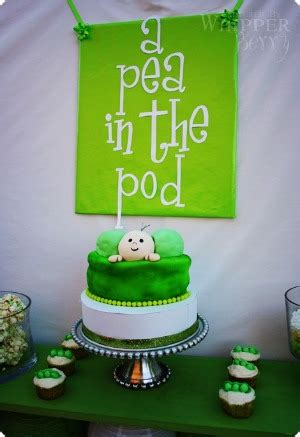 peas in a pod baby shower pea in a pod theme for baby showers