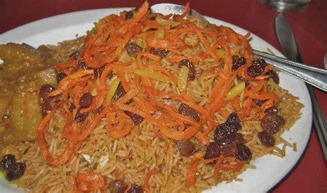 afghan cuisine taste afghan food in fremont s kabul east bay