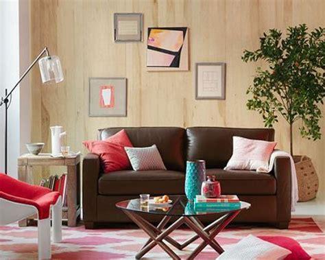 sofa rustika verde las 25 mejores ideas sobre sof 225 de color chocolate marr 243 n