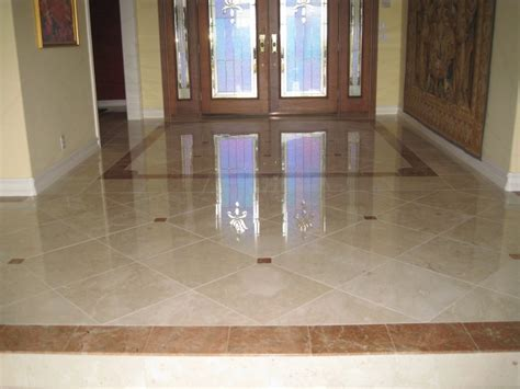 Marble cleaning, sealing and polishing Las Vegas