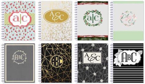 diy notebook cover create  print  home