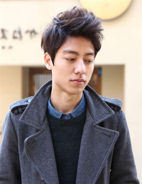 cool korean hairstyles ideas  men magment
