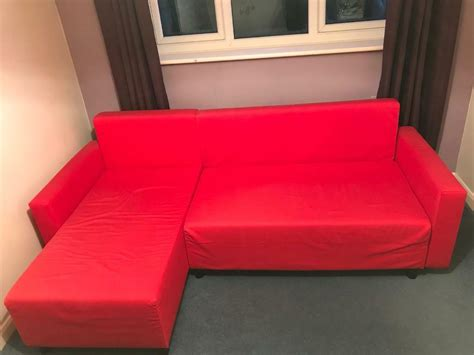 sofa bed ikea lugnvik  chandlers ford hampshire gumtree