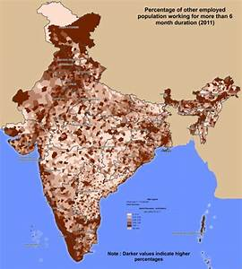 Census Area Maps