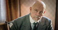 Review of 'The ABC Murders' starring John Malkovich as ...