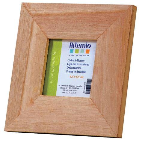 cadre en bois carr 233 14 5 x 14 5 cm cadre photo 224 d 233 corer
