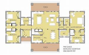 2 Master Suite House Plans - 2017 House Plans and Home ...