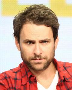 Charlie Day Pictures - 2013 Summer TCA Tour - Day 10 - Zimbio