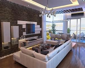 Modern Living Room Interior Design Ideas 2018 Home Ideas