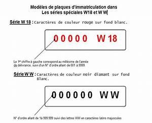 Carte Grise Provisoire Ww :  ~ Medecine-chirurgie-esthetiques.com Avis de Voitures