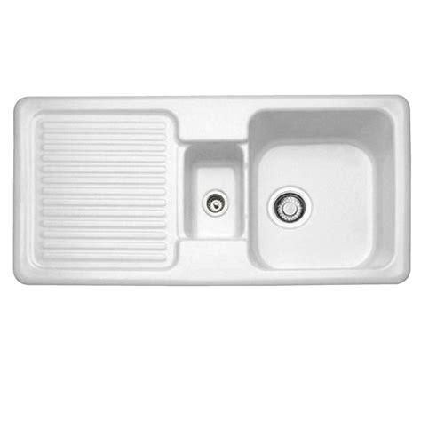 villeroy boch condor 60 ceramic sink kitchen sinks taps