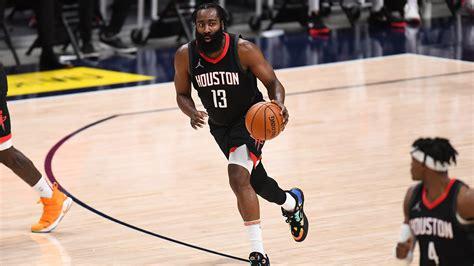 NBA Rumors: Nets Acquiring James Harden From Houston In ...