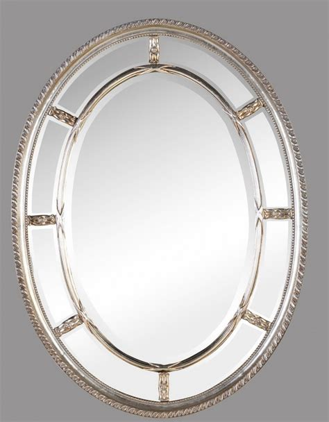 Framed Oval Bathroom Mirror by Oval Bathroom Mirror Frames Home Design Ideas