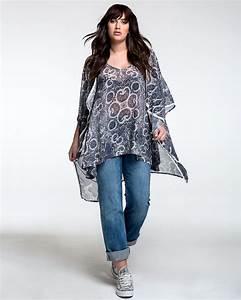 mode grande taille chic pour femme With vêtements originaux femme