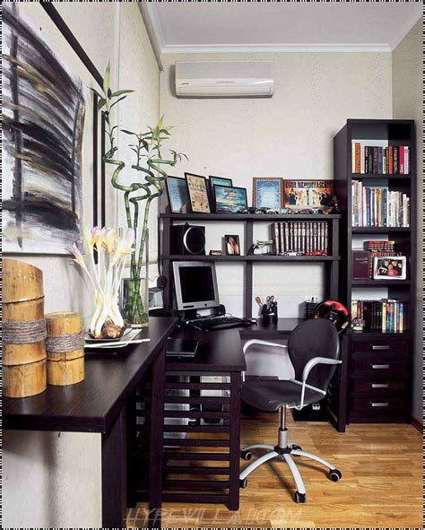 beautiful workspace design ideas to fit in perfectly with