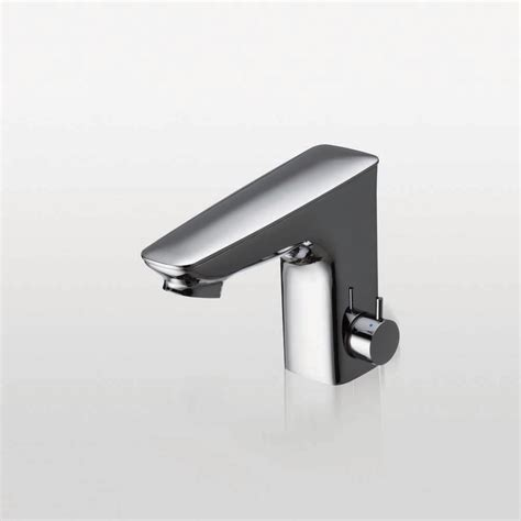 toto integrated ecopower sensor faucet thermal mixing