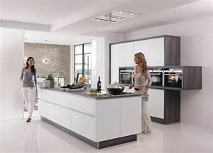 Moderne Küchen 2017 : moderne k chen discover kitchen ideas ~ Michelbontemps.com Haus und Dekorationen