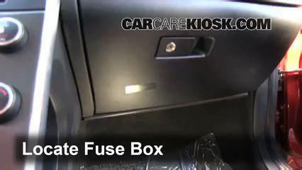 Volvo S40 Cabin Fuse Box by Interior Fuse Box Location 2011 2016 Volvo S60 2012