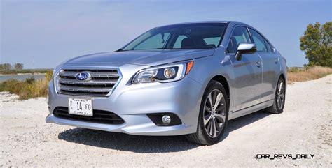 2015 Subaru Legacy 2.5i Limited Is