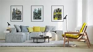 les 25 meilleures idees de la categorie coussins jaunes With tapis couloir avec housse oreiller canapé