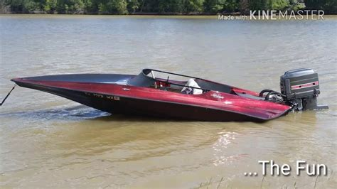 Small Fast Boats by Hydrostream Hellions 2016 Compilation