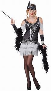 Harlem Renaissance Chart Razzle Dazzle Flapper Dress Candyapplecostumes