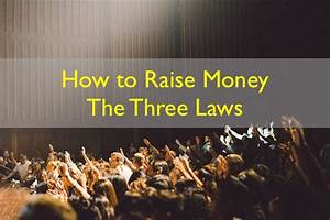 How to Raise Money: 3 Tips by rich volunteers | STOPOVER