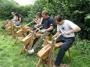 Green woodworking - Lowimpact orgLow impact living info