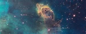 Carina Nebula Wallpaper - Pics about space