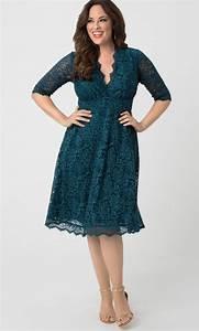 American Rose Size Chart Mademoiselle Lace Dress Plus Size A Line Midi Dress