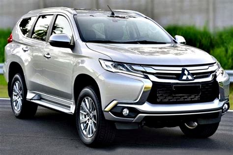 mitsubishi montero sport 17 unique 2016 mitsubishi pajero sportmontero two and