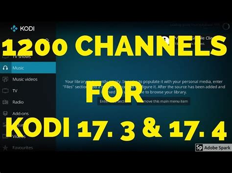 best pvr client setup install pvr iptv simple client in kodi 17 3 17 4