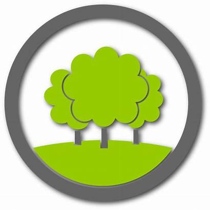 Environment Csr Icon Niftylift Social Responsibility Corporate