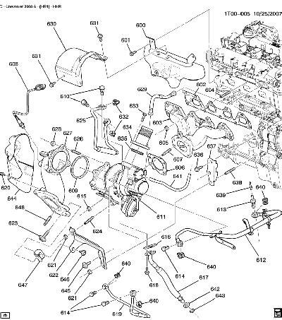 Hhr Drivetrain Diagram engine diagrams chevy hhr network