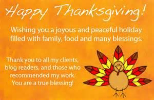 wishing you a happy thanksgiving jason vana