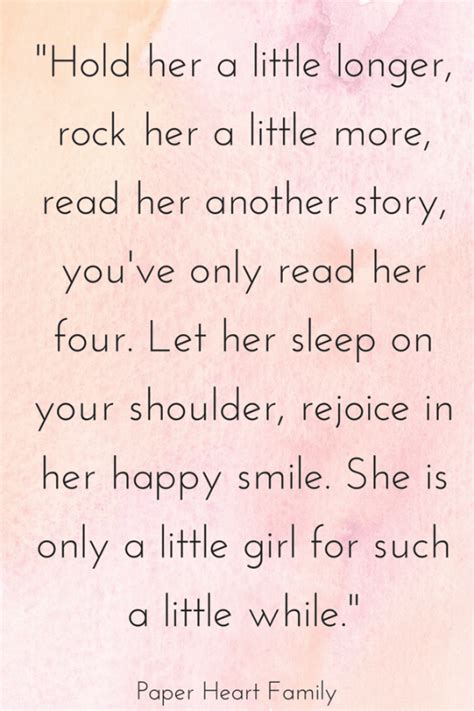 baby girl quotes  perfectly express  mothers love