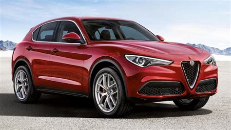 How Much Is An Alfa Romeo by You Can Now Buy A Normal Alfa Romeo Stelvio Top Gear