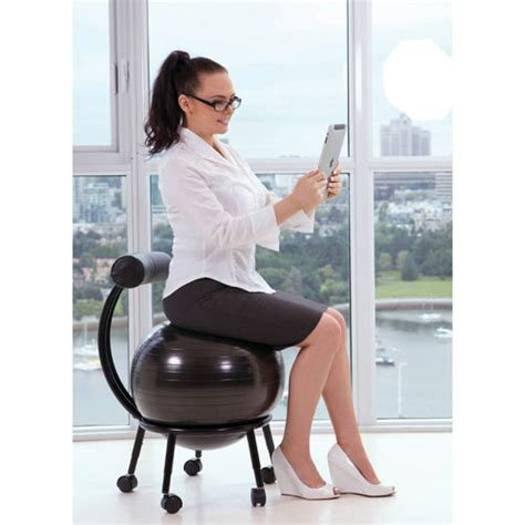ballon chaise de bureau chaise ballon