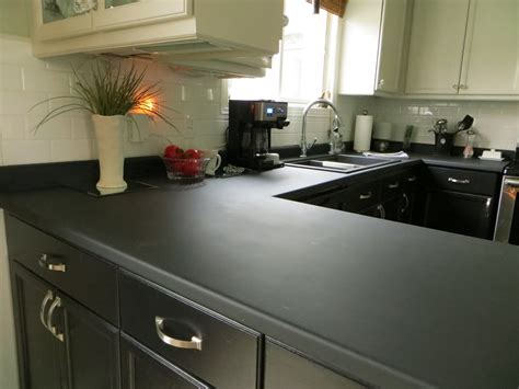 can you paint kitchen countertops paint your kitchen countertops with chalkboard paint