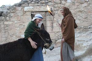 mission hike  jesus trail  st century clothing