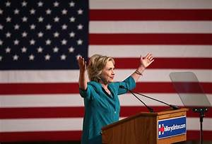Hillary Clinton Will Crack Down on the Contractor Economy ...