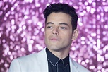 Rami Malek Reacts to Viral Video of Him Rejecting a Fan ...
